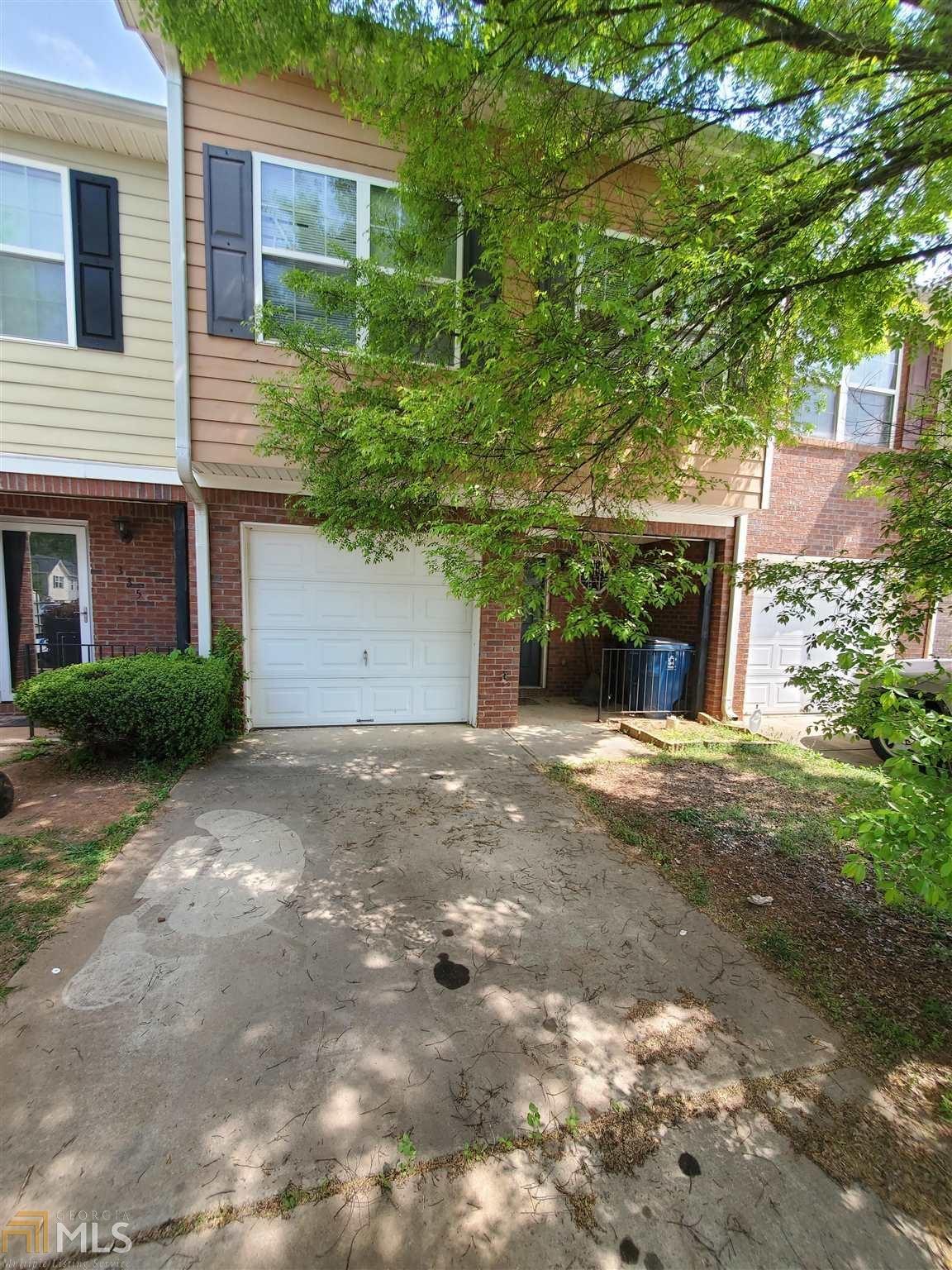 345 Magnolia Gardens Walk, McDonough, GA 30253 - #: 8973386