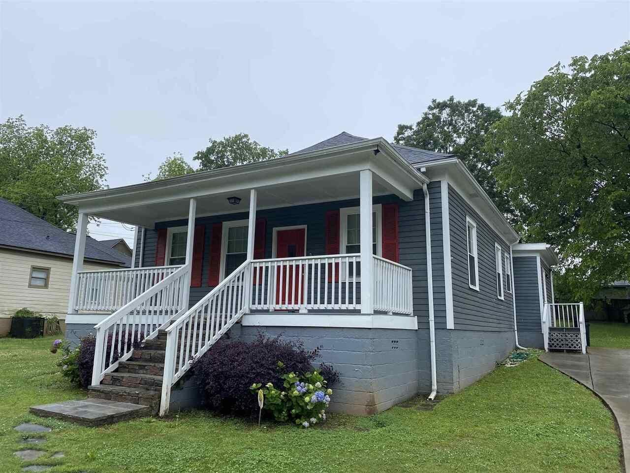3289 Dogwood Street, College Park, GA 30337 - #: 8977386