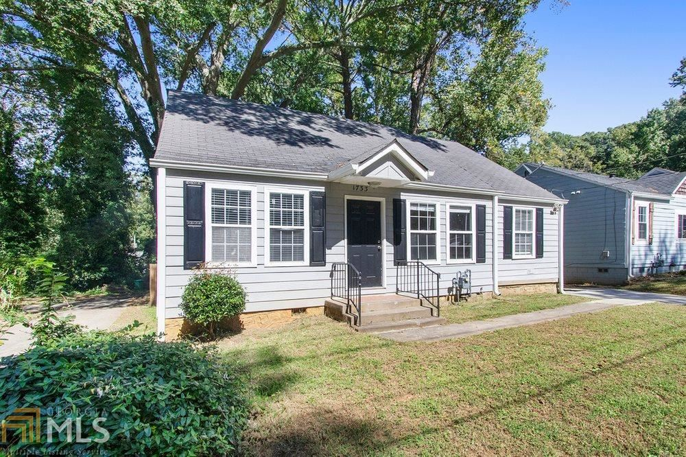 1733 Beecher St, Atlanta, GA 30310 - #: 8834387