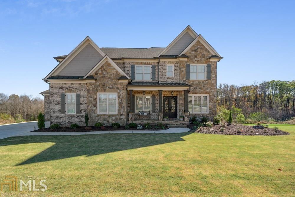 5504 Alder Brook Way, Buford, GA 30518 - MLS#: 8891387