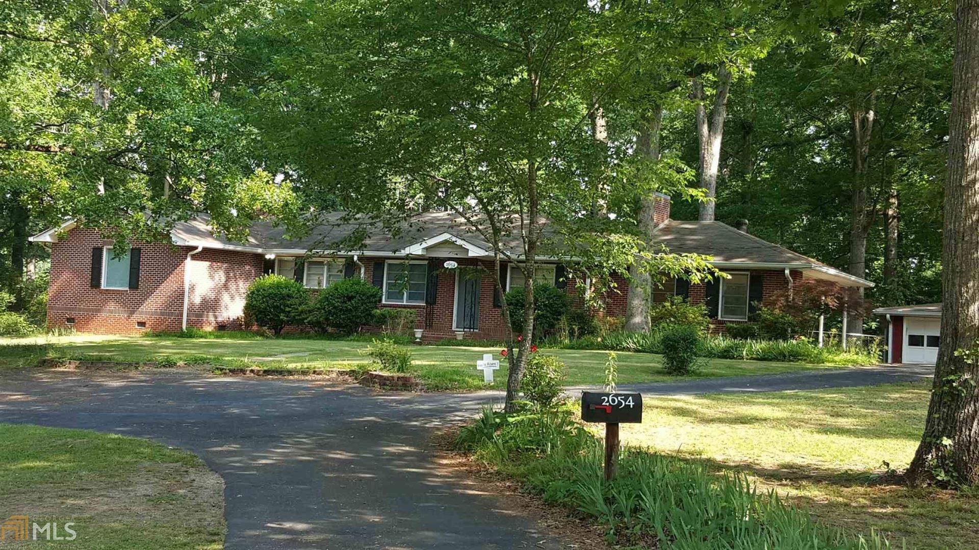 2654 Noahs Ark Rd, Jonesboro, GA 30236 - #: 8903387