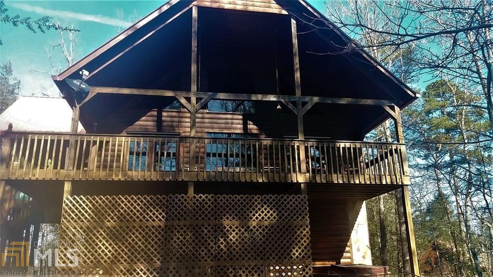 1315 My Mountain Rd, Morganton, GA 30560 - MLS#: 8867388