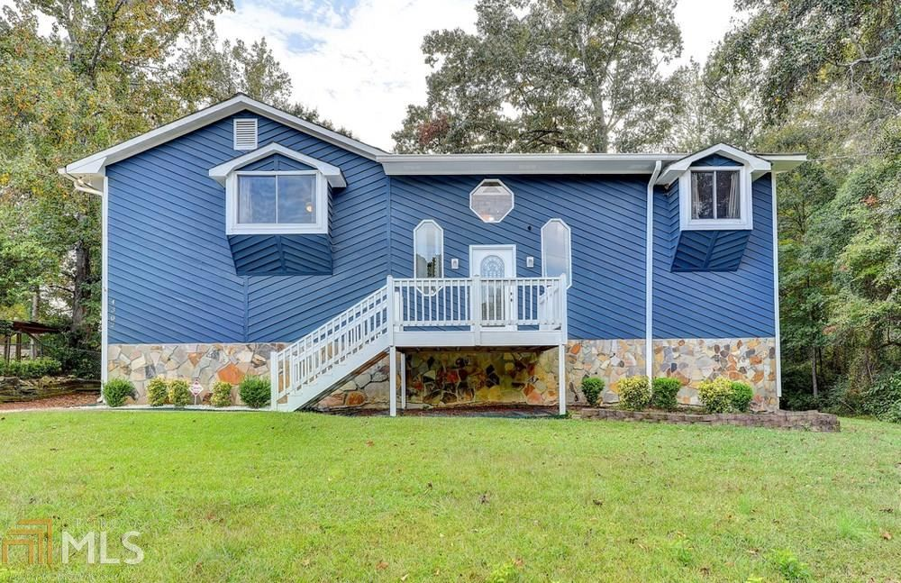 4302 Mountain Glen Trce, Snellville, GA 30039 - MLS#: 8871388