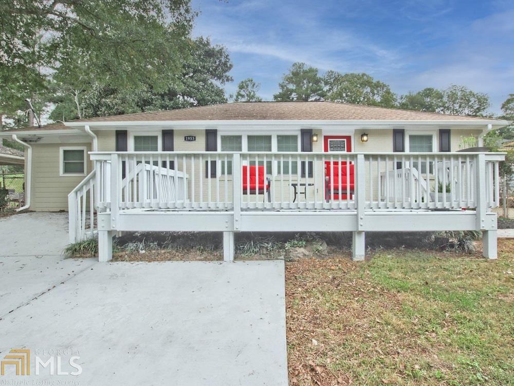 1953 W Lakeside Dr, Decatur, GA 30032 - MLS#: 8880388