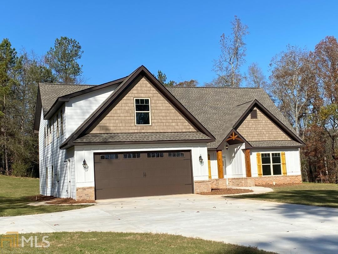257 Old South River Rd, Jackson, GA 30233 - MLS#: 8889388