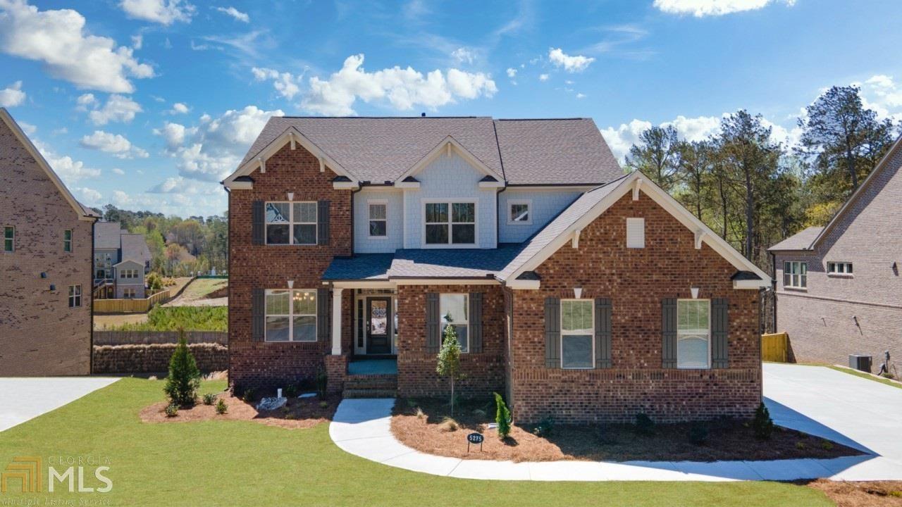 5275 Briarstone Ridge Way, Alpharetta, GA 30022 - MLS#: 8909388