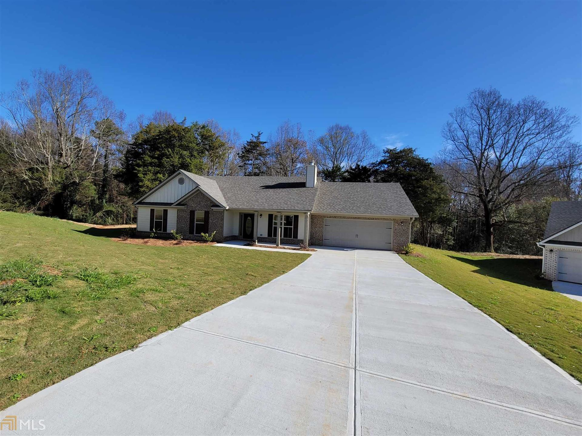 258 Camp Ct, Bethlehem, GA 30620 - #: 8919388