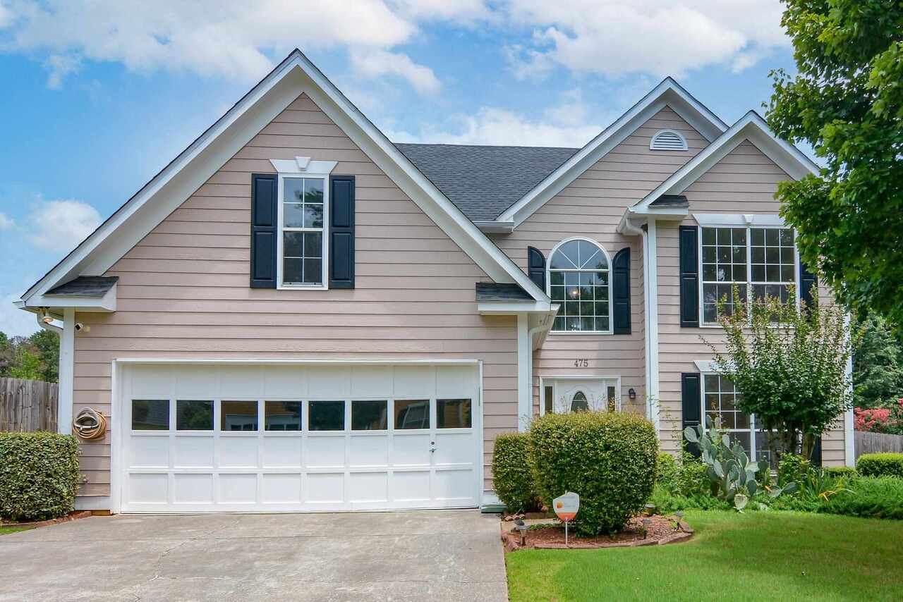 475 Fosters Mill Lane, Suwanee, GA 30024 - MLS#: 9016388