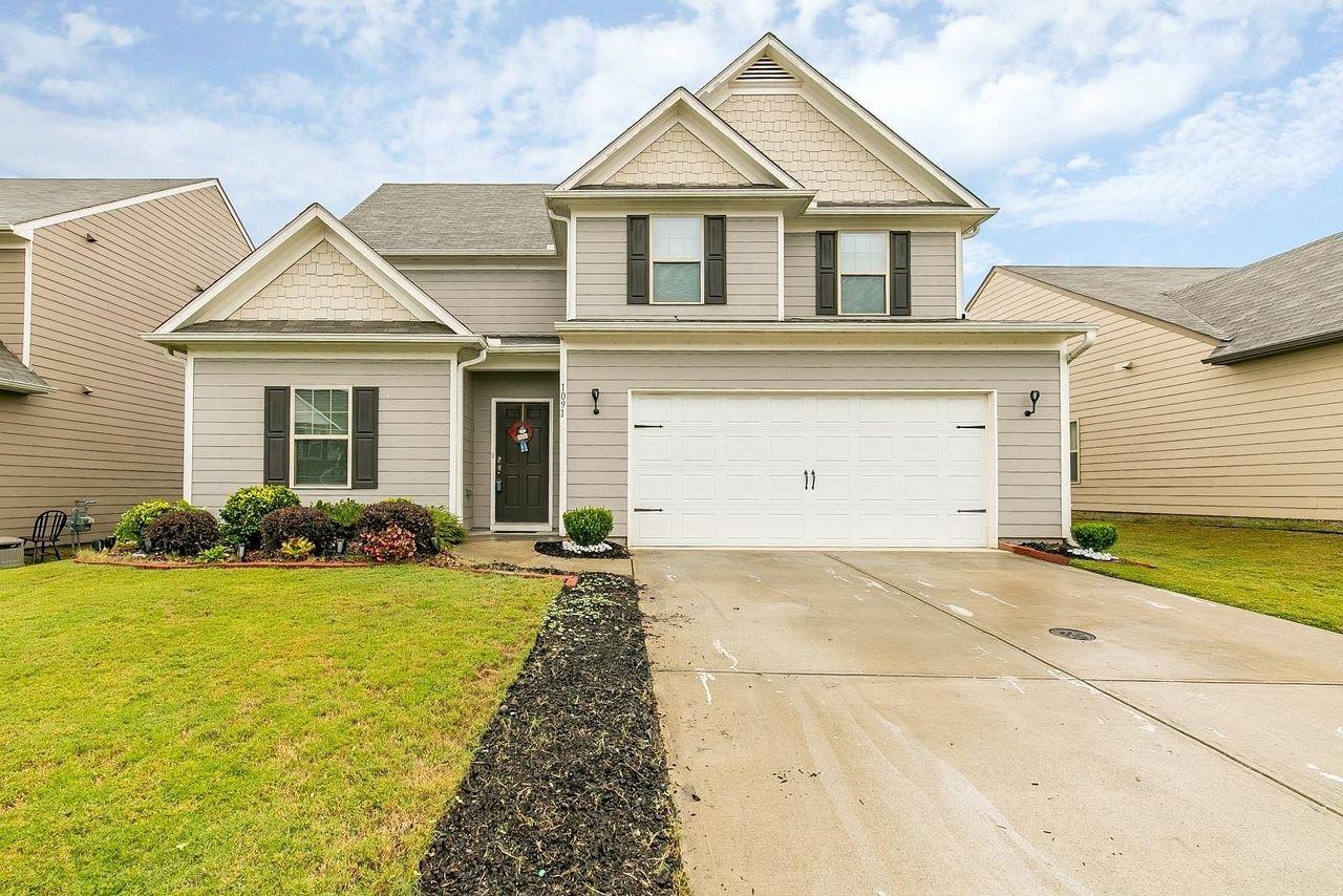 1091 Walnut Creek Circle, Pendergrass, GA 30567 - #: 9043388