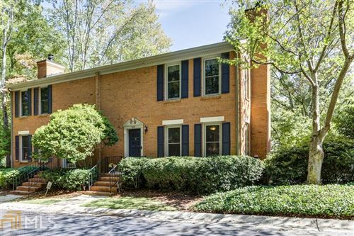 Photo of 1172 Morningside Place NE, Atlanta, GA 30306 (MLS # 8678389)