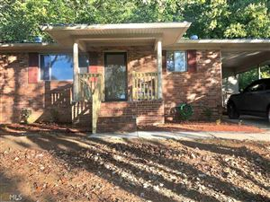 Photo of 313 Alfred Ave, Rome, GA 30161 (MLS # 8682389)