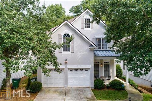 Photo of 996 Pitts Rd, Atlanta, GA 30350 (MLS # 8836389)