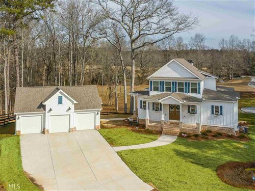 Photo of 51 Rockbridge Farm Rd, Williamson, GA 30292 (MLS # 8915389)