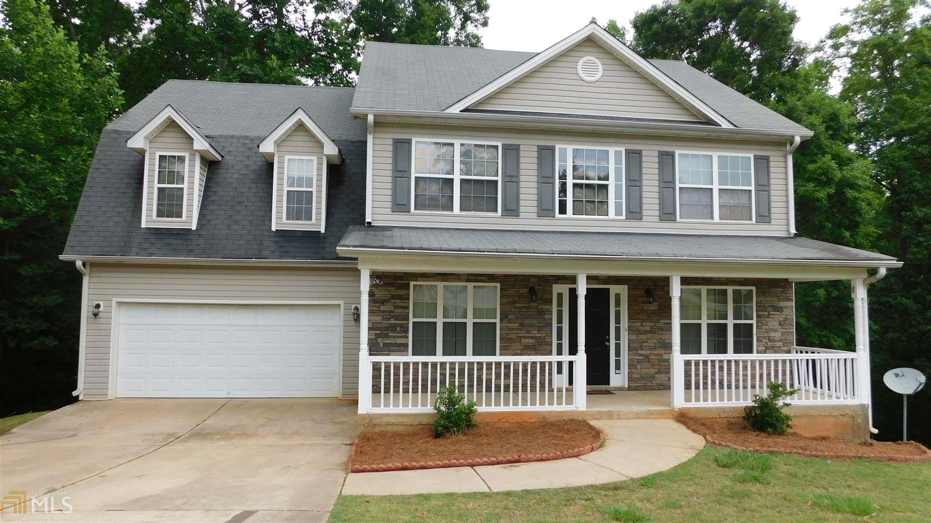 25 Havenwood Ln, Covington, GA 30016 - #: 8794389