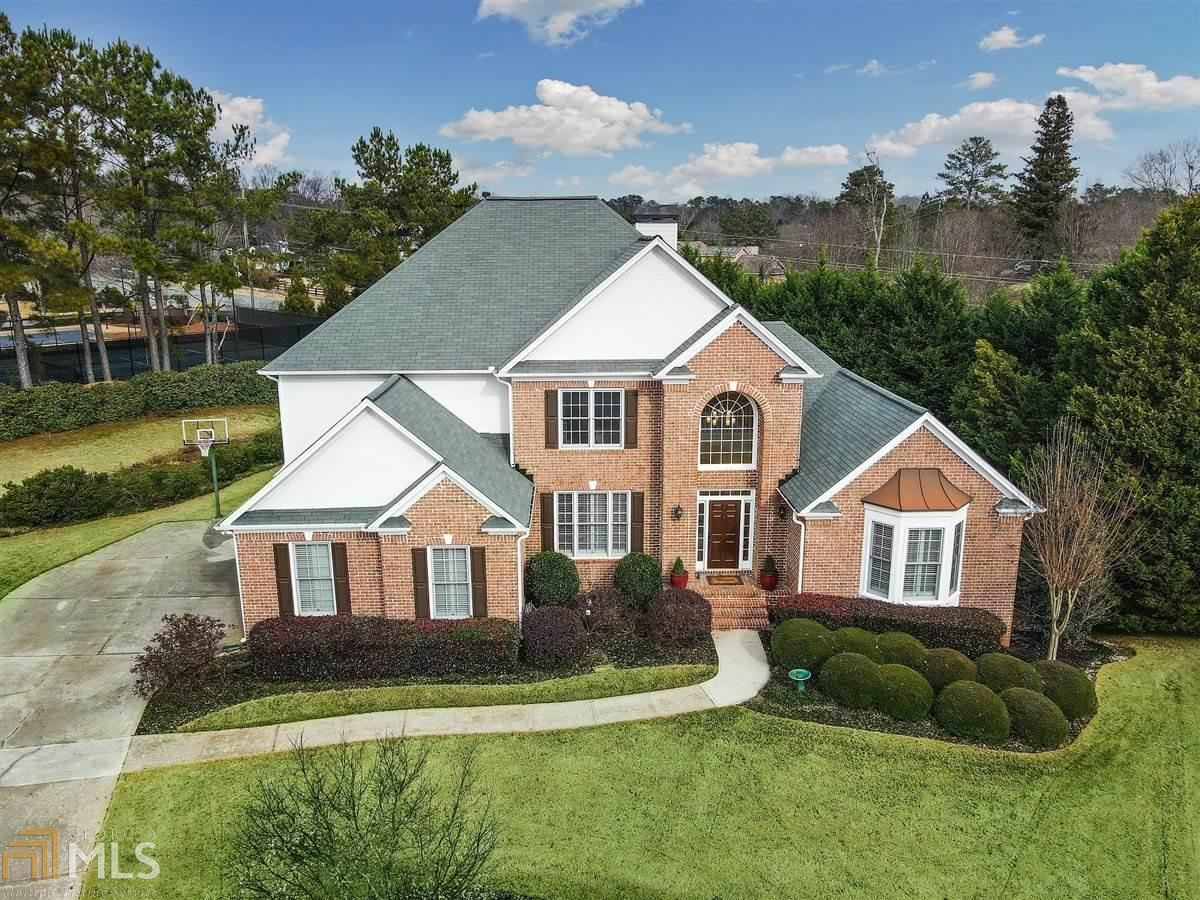 560 Wynfield Estates Ct, Roswell, GA 30075 - MLS#: 8907389