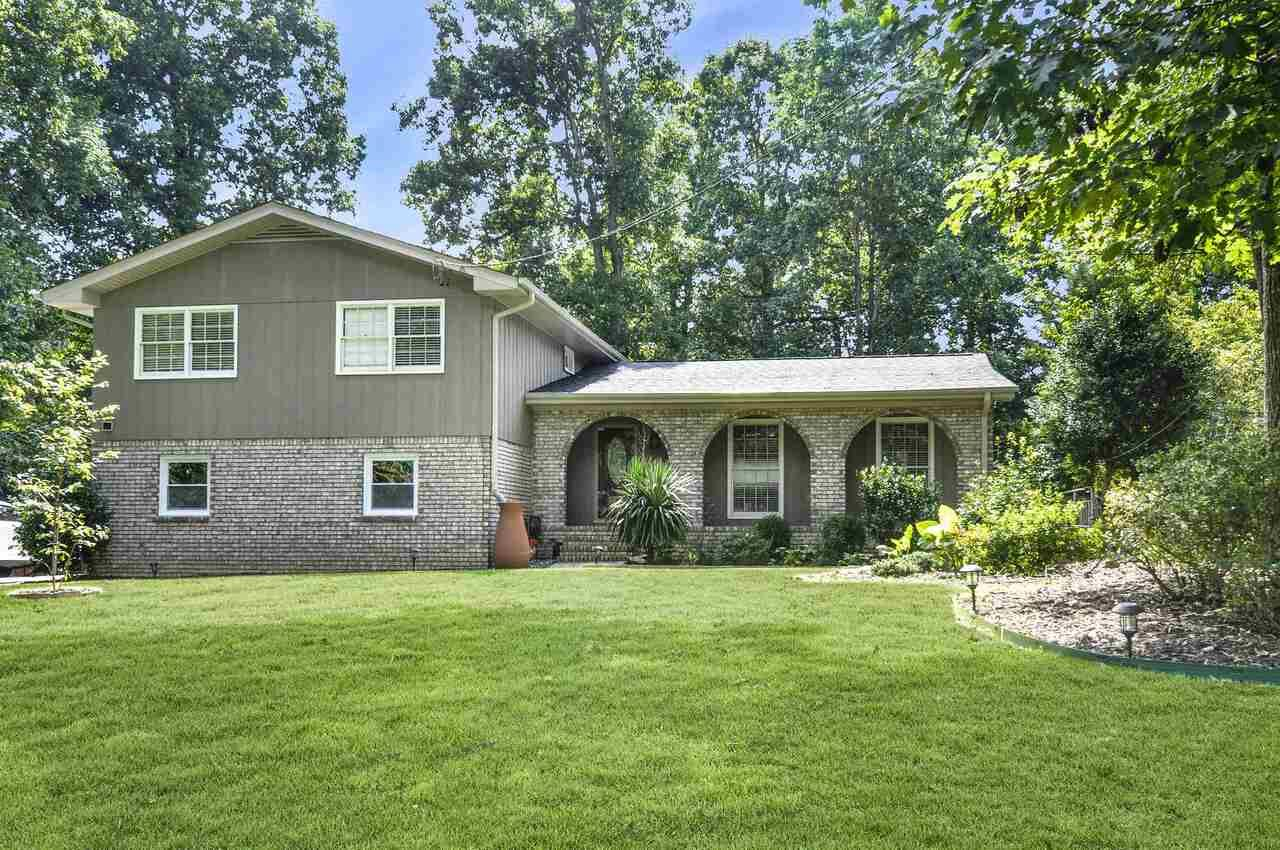 2663 Wood Hollow Drive, Dunwoody, GA 30360 - MLS#: 9052389