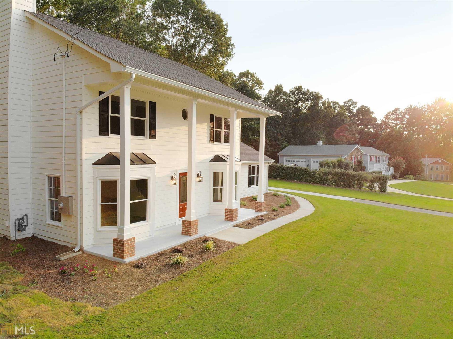 190 Heritage Farm Ln, Fayetteville, GA 30215 - #: 8855390