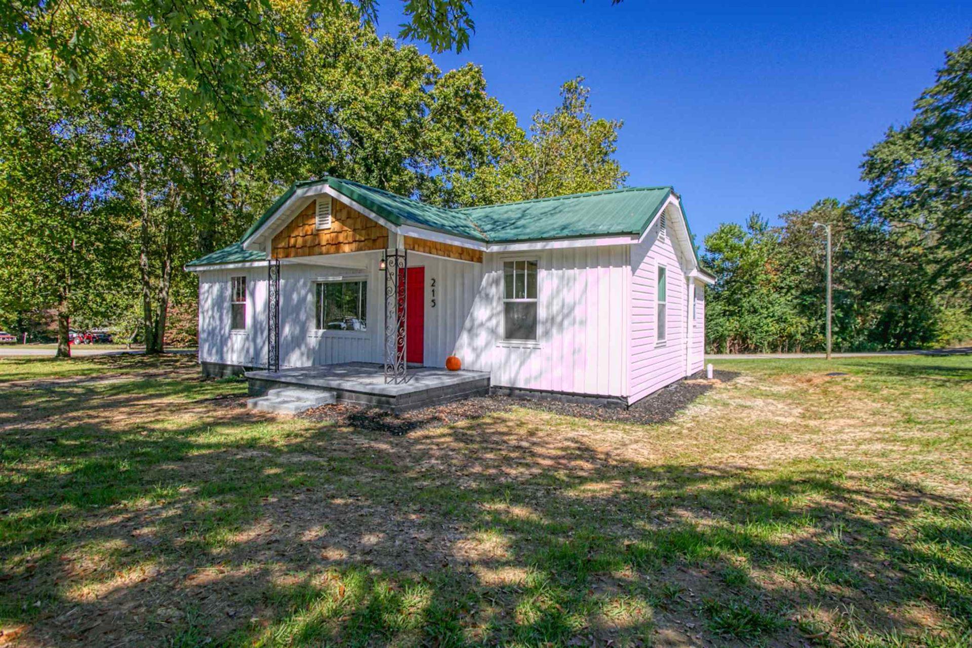 215 Mulberry Rock Rd, Temple, GA 30179 - MLS#: 8869390