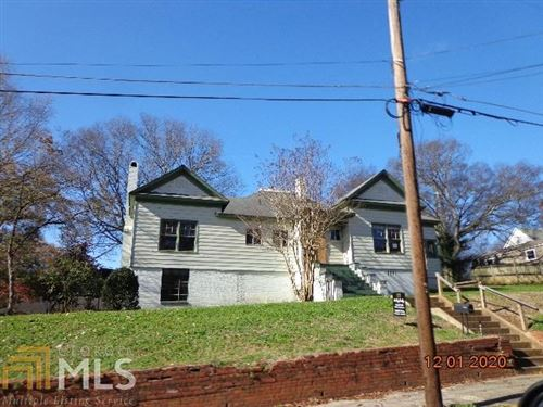 Photo of 3418 Maple, Lindale, GA 30147 (MLS # 8889391)