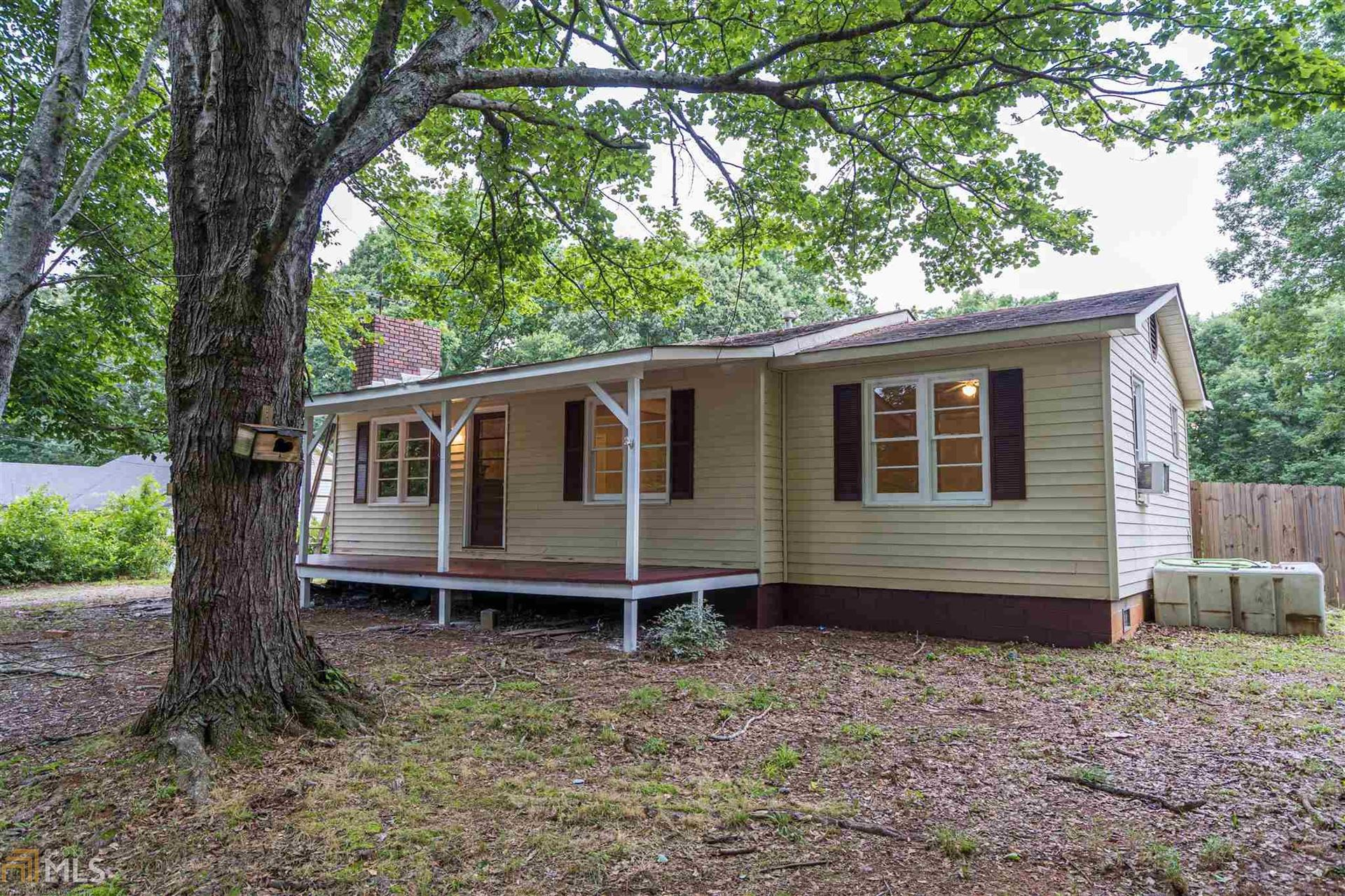 3077 Fork Rd, Gainesville, GA 30506 - #: 8814391