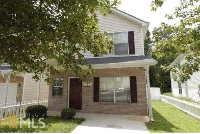 3667 Sapphire Ct, Decatur, GA 30034 - MLS#: 8891391