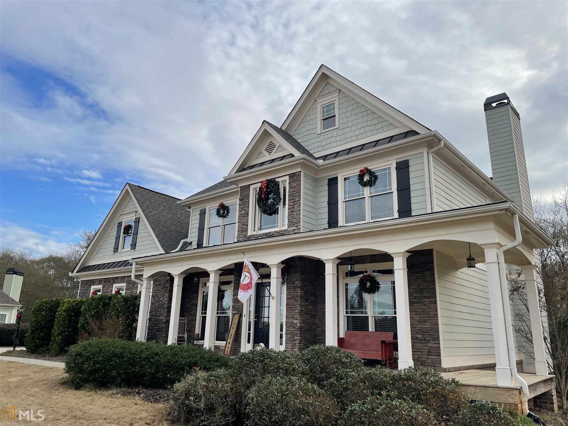 1422 Regency Walk, Watkinsville, GA 30677 - MLS#: 8907391