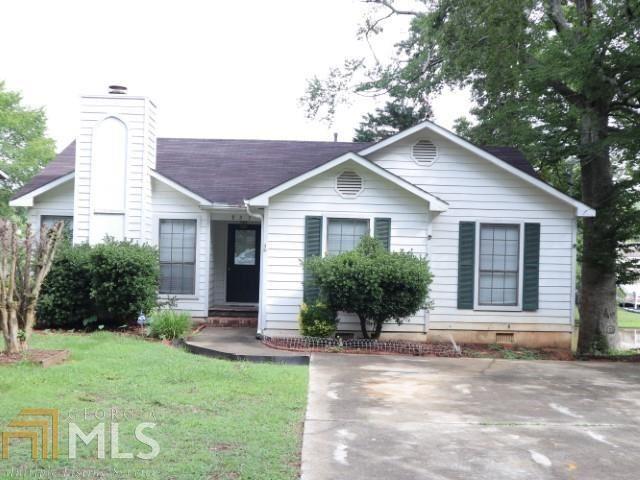 823 N Confederate, Macon, GA 31220 - MLS#: 8994392