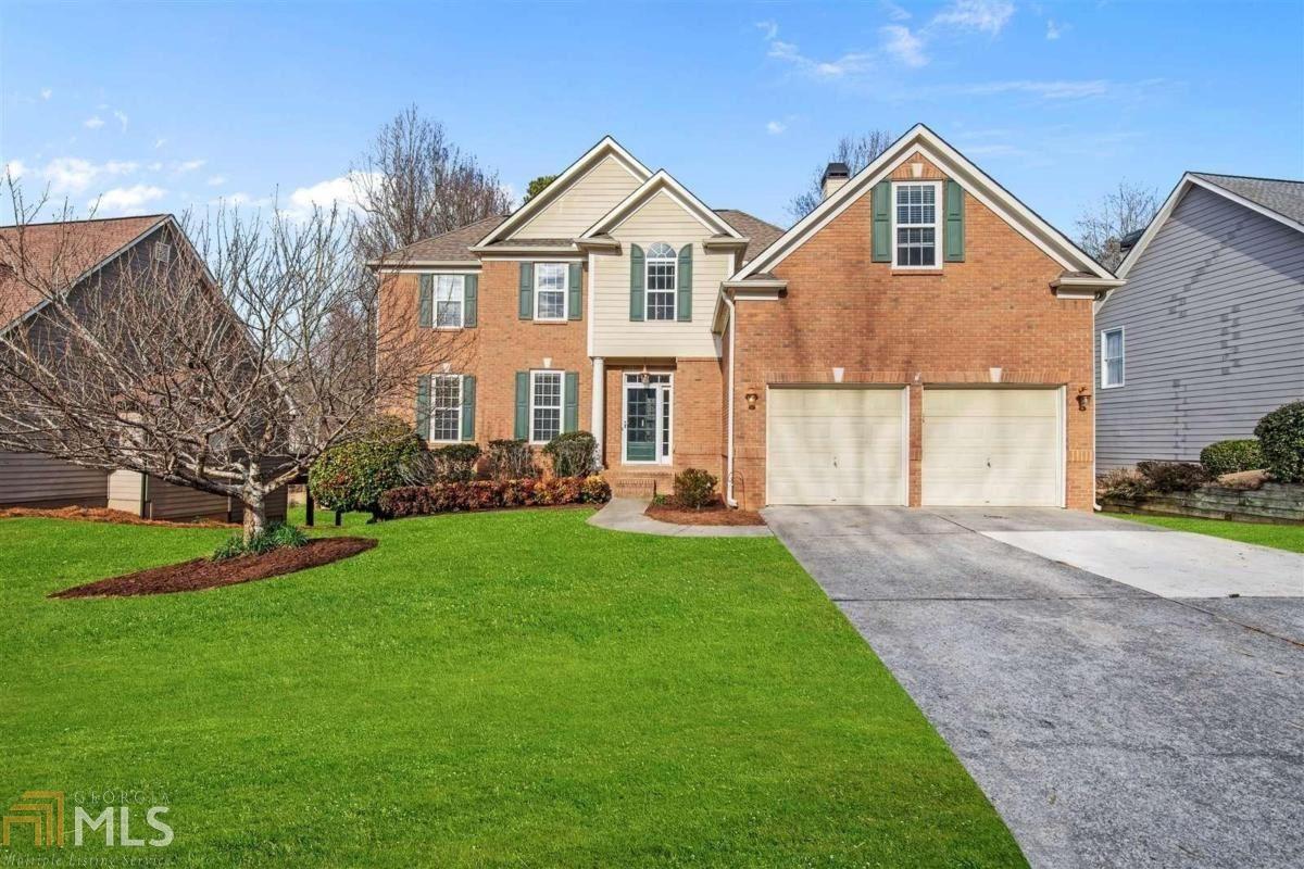 508 Chestnut Walk, Canton, GA 30114 - MLS#: 8915393
