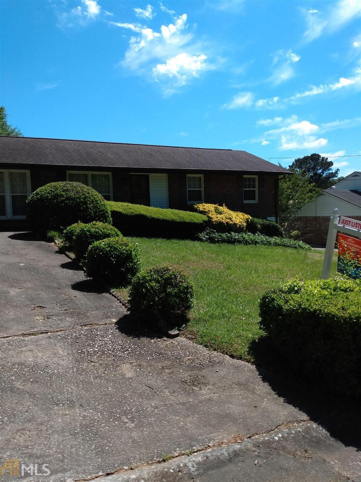 405 King Arthur Ct, Jonesboro, GA 30236 - #: 8966393