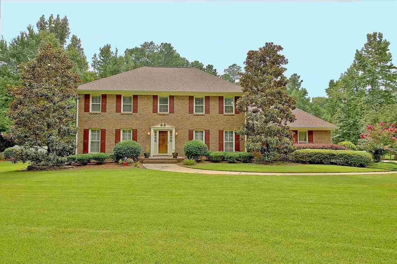 586 Ginger Cake Road, Fayetteville, GA 30214 - #: 9027393