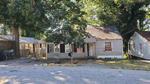Photo of 2807 Palm Drive, East Point, GA 30344 (MLS # 8678394)