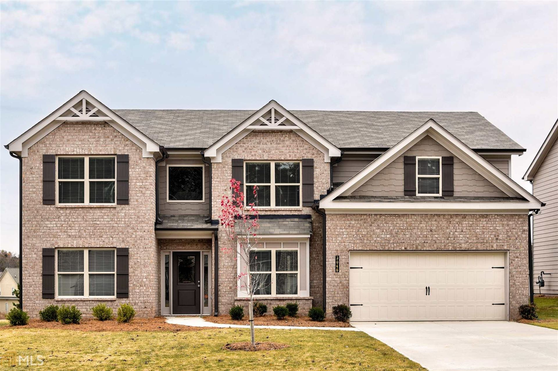 5962 Park Bay Ct, Flowery Branch, GA 30542 - #: 8796394