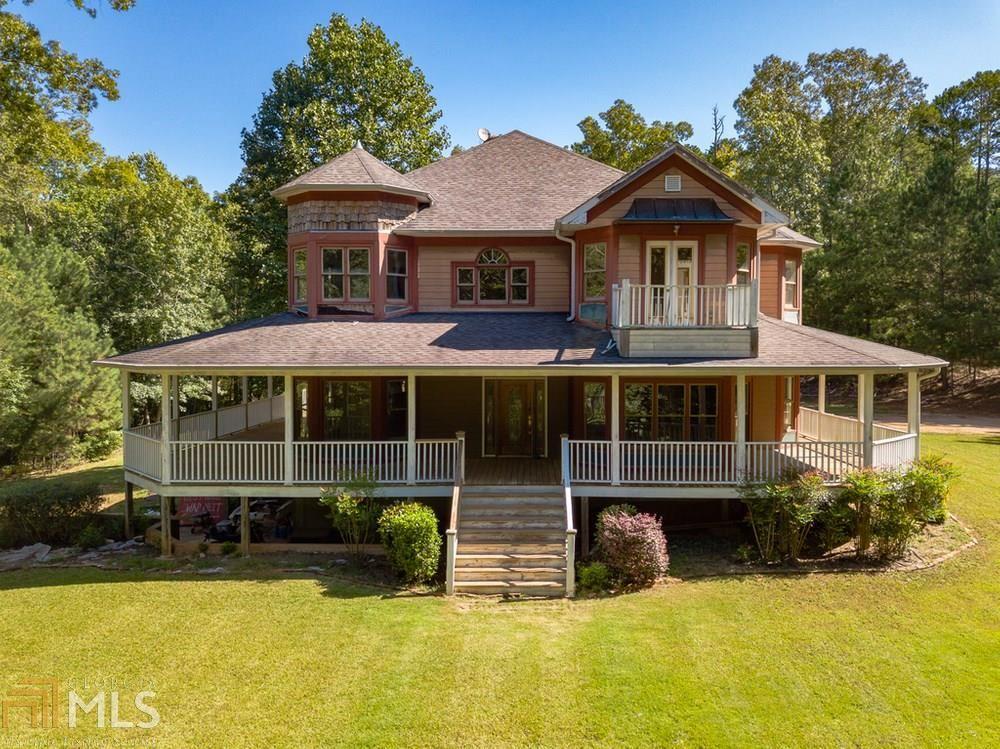 6701 Phillips Mill Rd, Douglasville, GA 30135 - #: 8861394