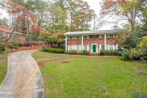 Photo of 5596 Sequoia Dr, Forest Park, GA 30297 (MLS # 8895395)