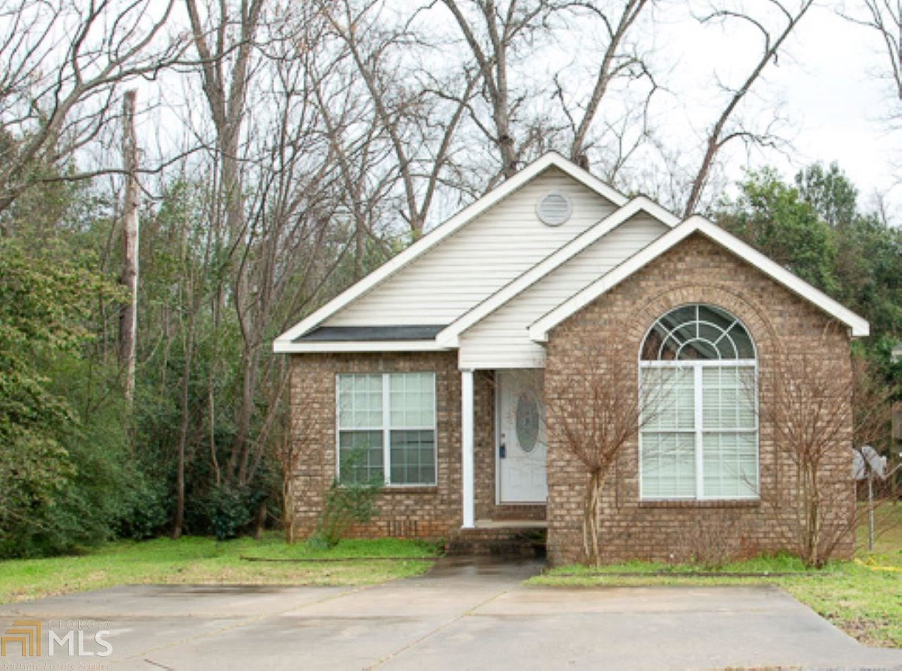 121 Rolling Woods Cir, Warner Robins, GA 31088 - #: 8682395