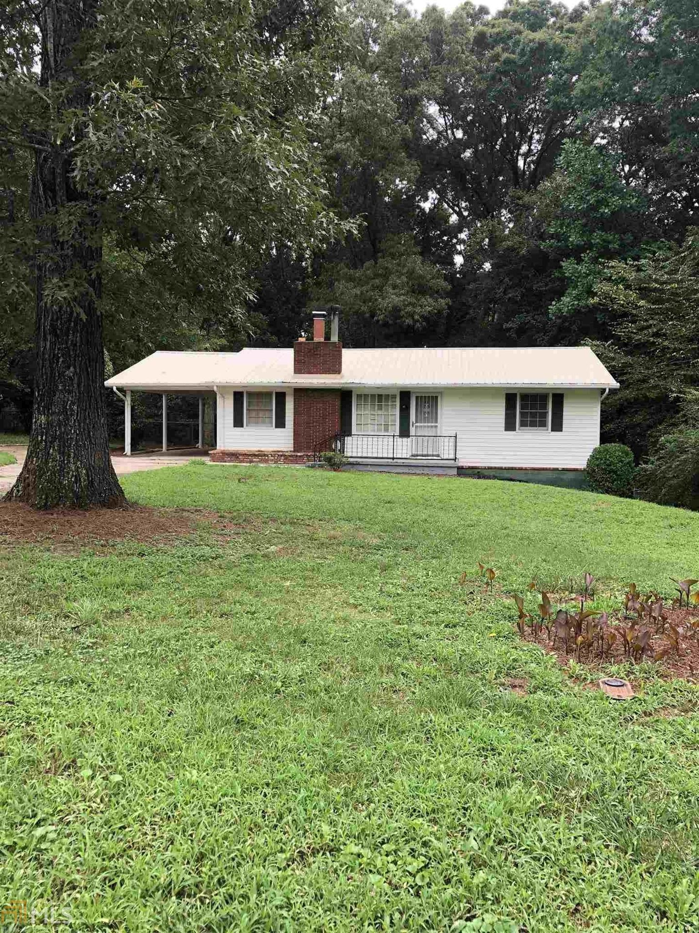 102 Wildwood Cir, Gainesville, GA 30501 - MLS#: 8847395