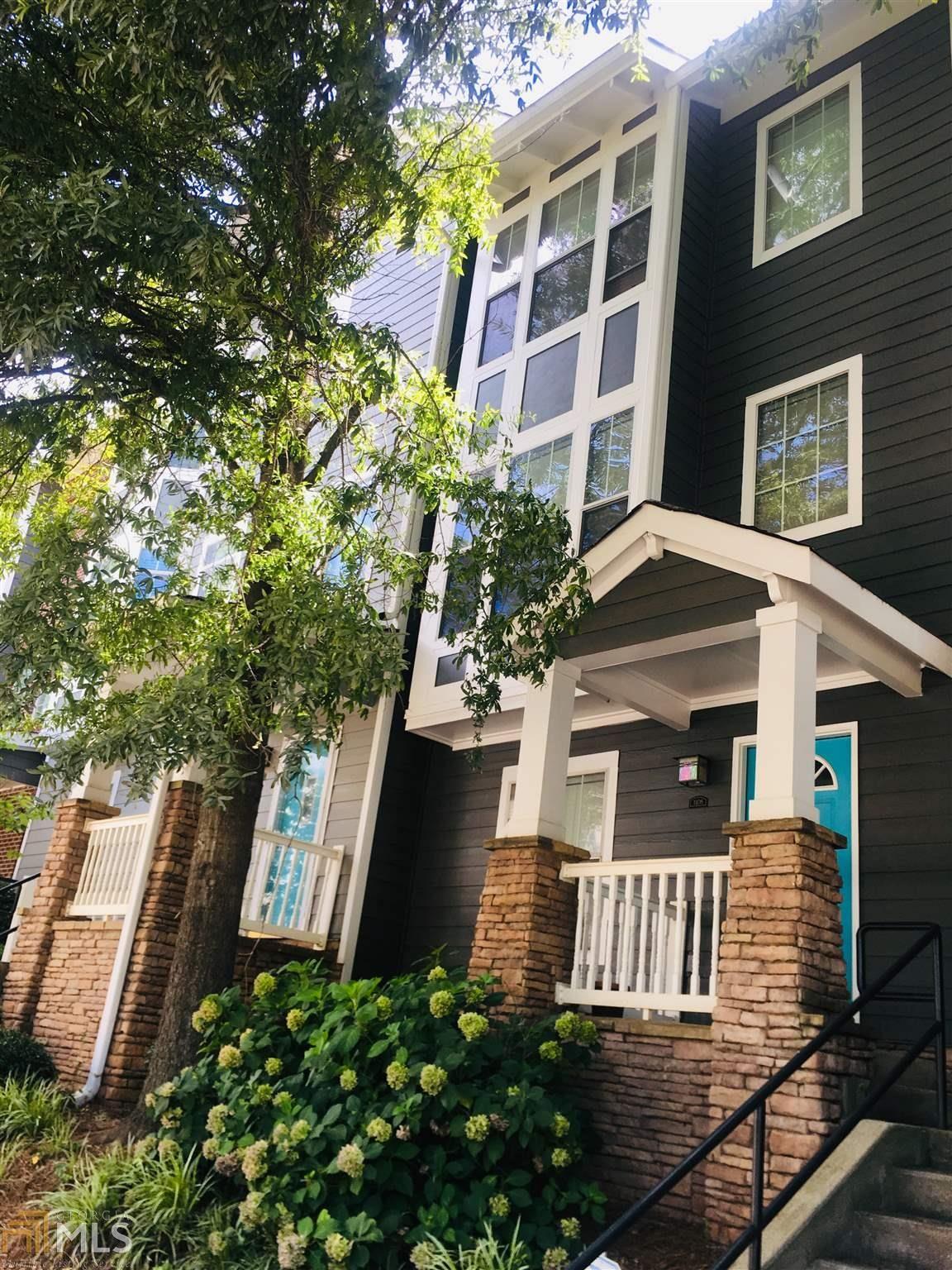 1108 Park Row South, Atlanta, GA 30312 - MLS#: 8869395