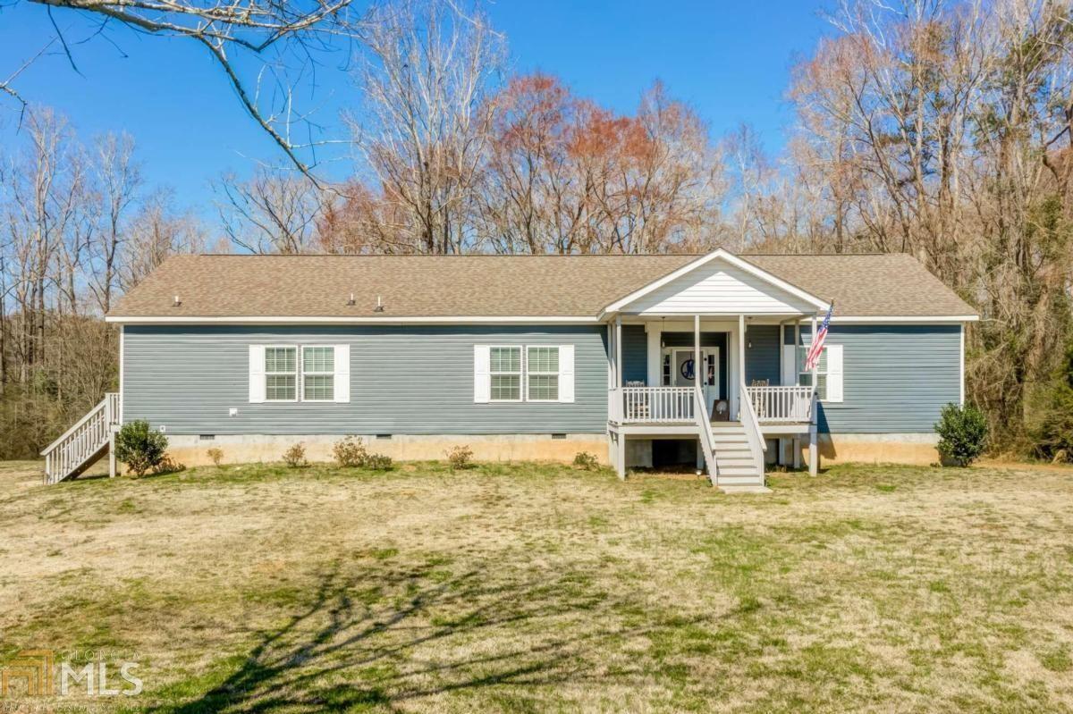 2491 Old Winder Jefferson Hwy, Jefferson, GA 30549 - #: 8934395