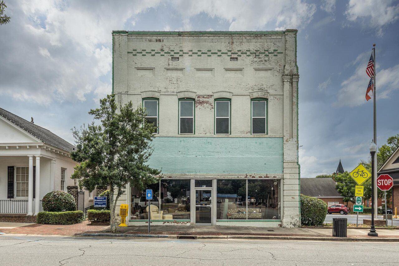 Photo of 137 W Haynes Street, Sandersville, GA 31082 (MLS # 9036395)