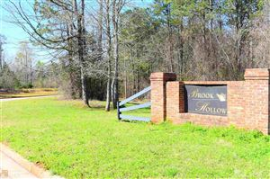 Photo of 186 Brookhollow Dr, Monticello, GA 31064 (MLS # 8344396)