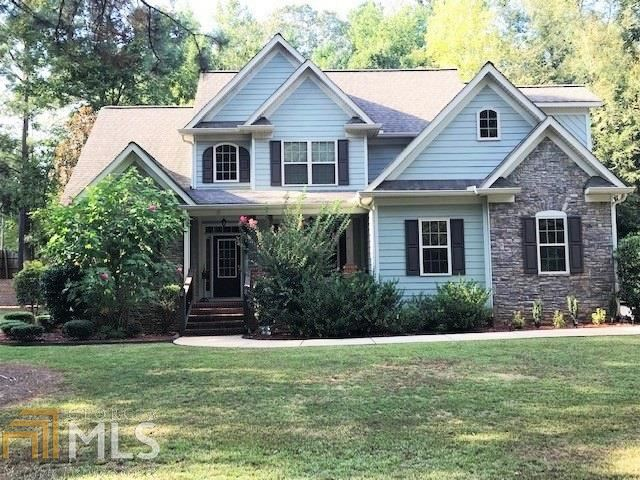 1 Morning Creek Ct, LaGrange, GA 30240 - #: 8861396