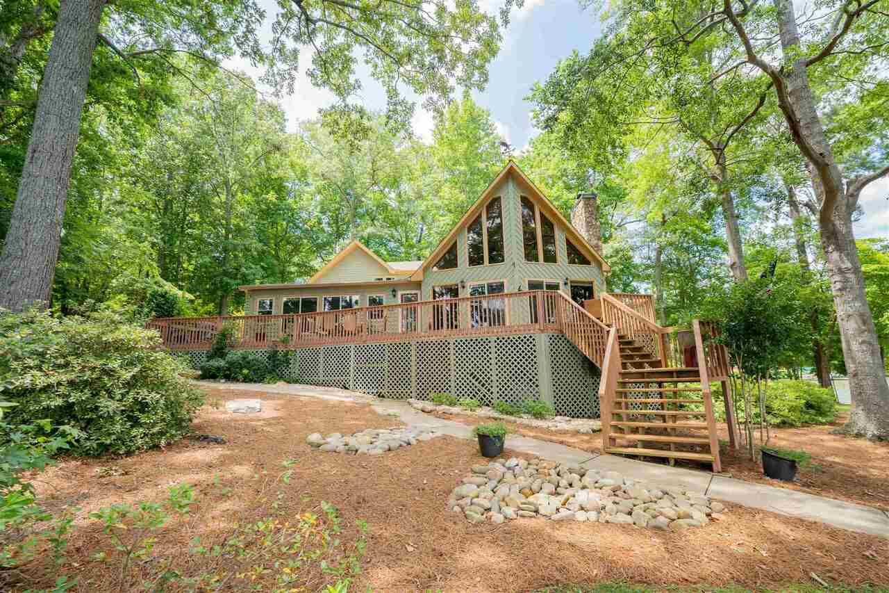 Photo of 1481 Morgan Dr, Buckhead, GA 30625 (MLS # 8947396)