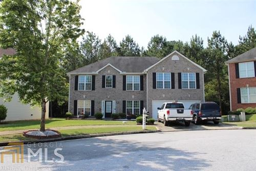 Photo of 4909 Duval Point Way SW, Snellville, GA 30039 (MLS # 8792397)