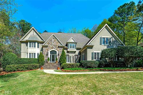 Photo of 219 Saint Andrews Ct, McDonough, GA 30253 (MLS # 8833397)