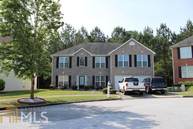 4909 Duval Point Way SW, Snellville, GA 30039 - #: 8792397