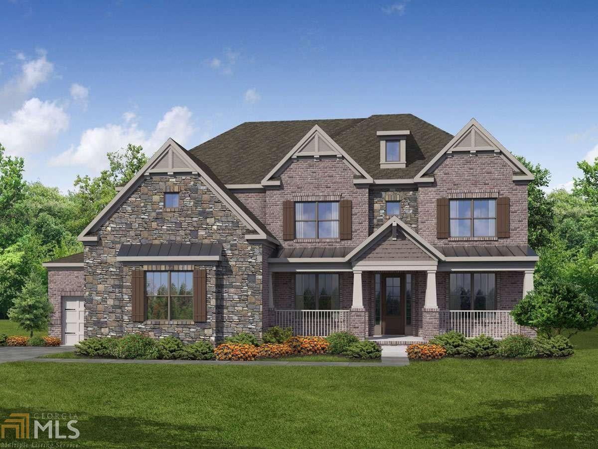 4604 Granite Hill Vw, Hoschton, GA 30548 - MLS#: 8842397