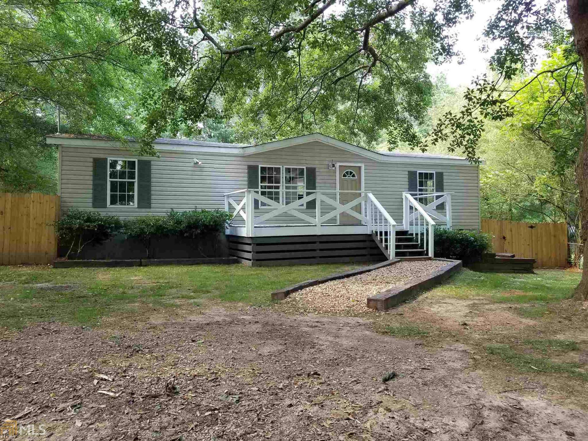 8 Dixie, Stockbridge, GA 30281 - #: 8875397