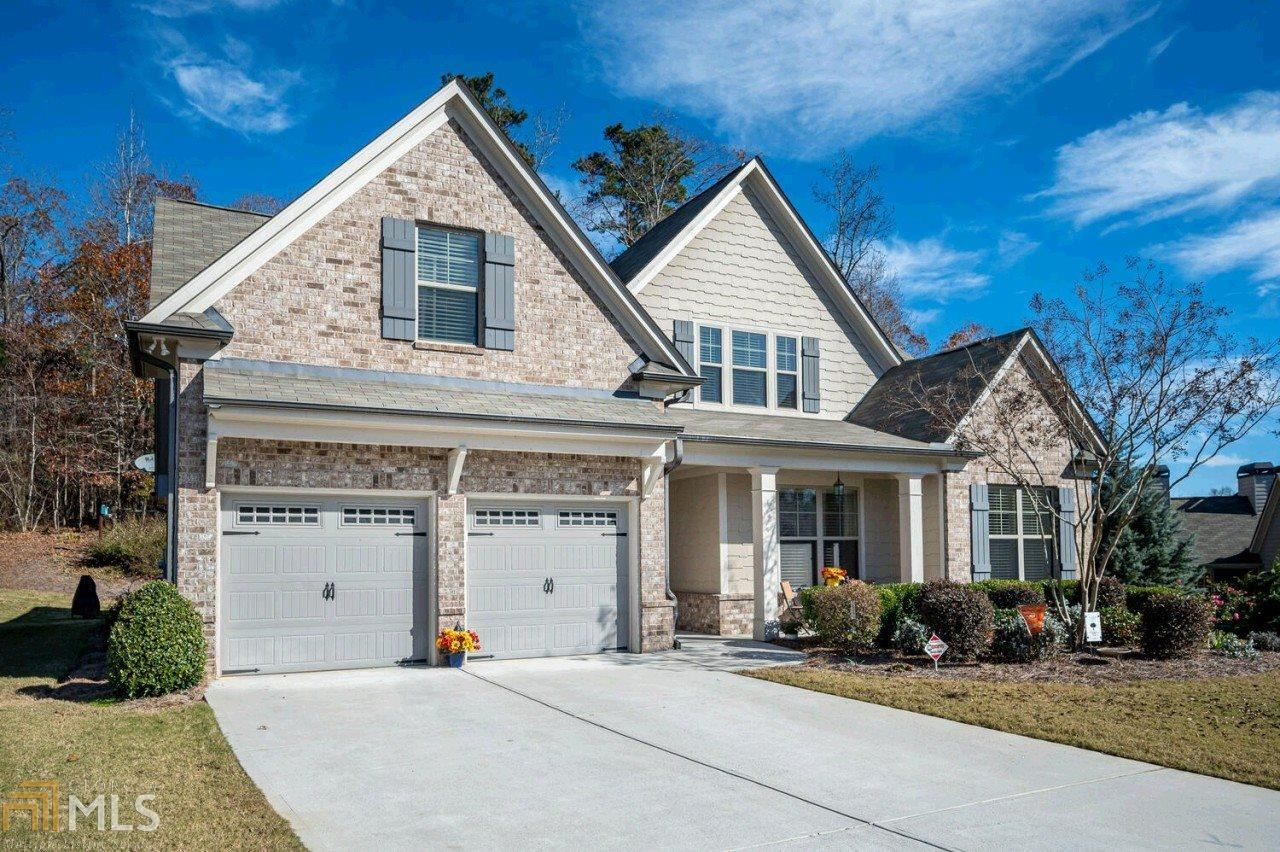 4089 Amicalola Way, Buford, GA 30519 - MLS#: 8897397