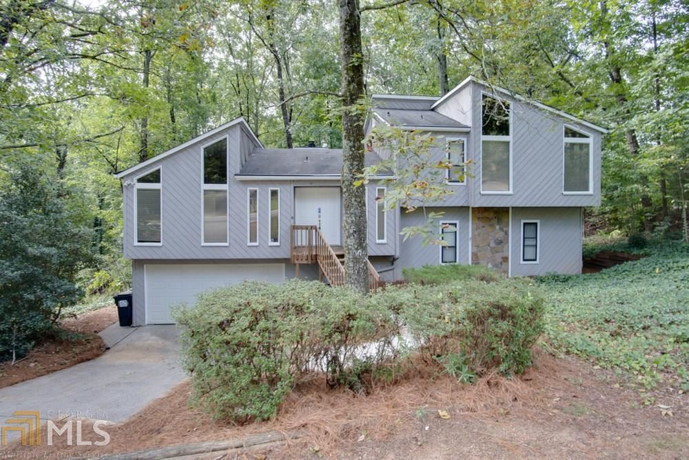 3460 Winter Wood Ct, Marietta, GA 30062 - MLS#: 8863398