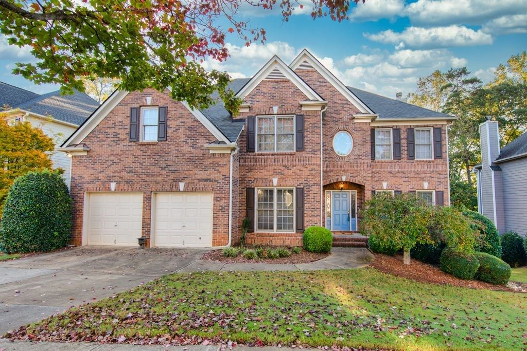 3946 Creekview Ridge Dr, Buford, GA 30518 - MLS#: 8867398